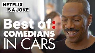 Comedians In Cars Getting Coffee | Best Of Season 11 | Netflix Is A Joke