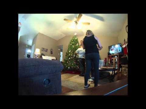 Christmas -Time Lapse