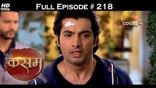 Kasam - 4th January 2017 - कसम - Full Episode (HD)