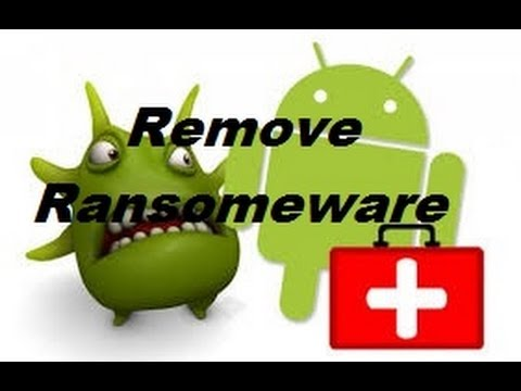 How To Remove Delete FBI Simploader Koler and Other Ransomeware Virus From Android Phone