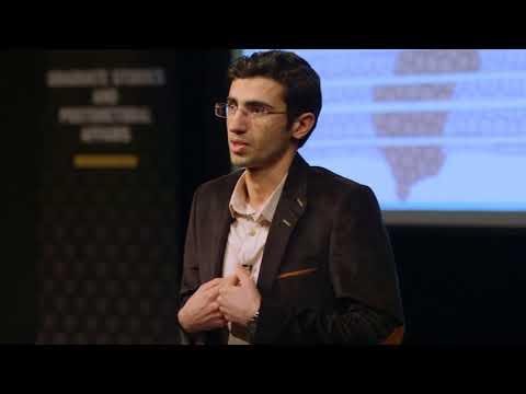 2018 University of Waterloo 3MT Finalist: Seyed Hossein Mirjahanmardi