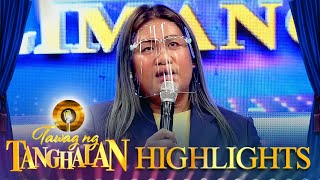 TNT contender Keight shares being discriminated because of having COVID-19 | Tawag ng Tanghalan