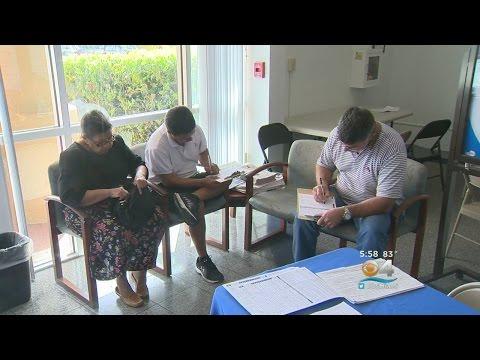 Florida Voter Registration Deadline Extended, Judge's Order