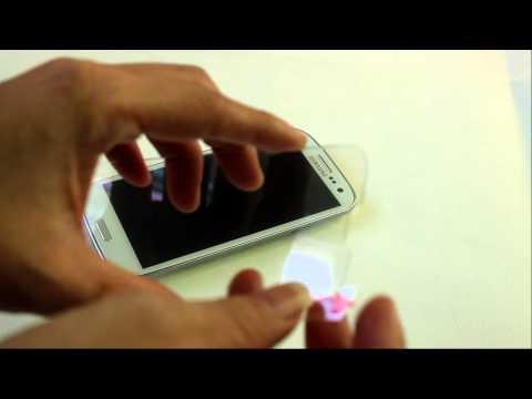 Deerekin® Tempered Glass HD Screen Protector