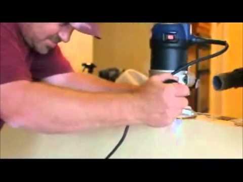 Hidden Knee Wall Brace  Ver. 1.9