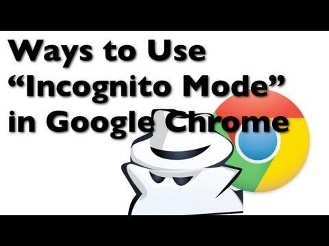 Google Chrome: Ways to Use