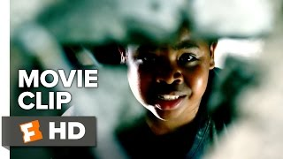 Transformers: The Last Knight Movie Clip - Canopy (2017) | Movieclips Trailers