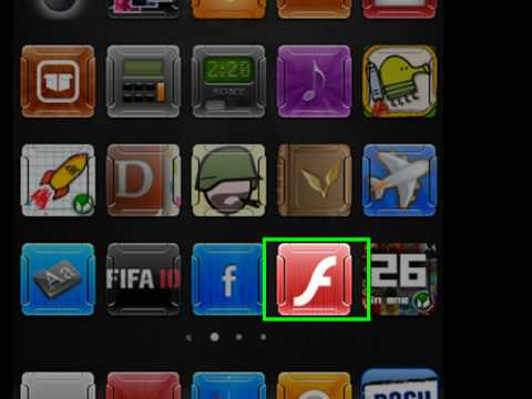 How to Get Adobe Flash on Your iPhone/iPad/iPod Touch