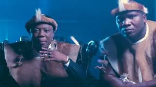 DJ Tira ft Black Motion & Drumetic Boyz - Sfuna Abo Chomi (OFFICIAL MUSIC VIDEO)