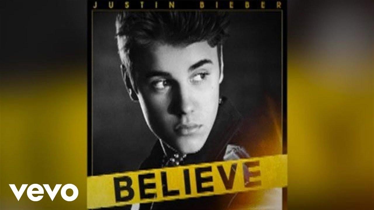 Justin Bieber - Catching Feelings