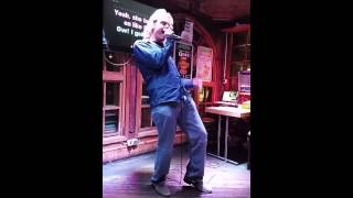 This is me singing Woman from Tokyo at Jameson Irish Pub Sunday Karaoke on 05 October 2014  No copyright infringement intended.