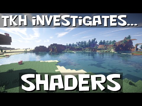 Minecraft Shaders Tutorial with MultiMC, Forge & Optifine [1.6.4 & 1.7.10]