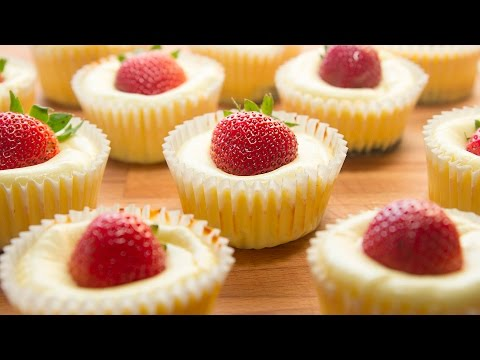 How To Make Cookie Cheesecake Cupcakes