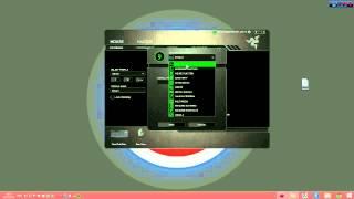 Corsair K70 RGB reverse engineering Linux demo