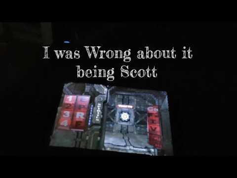 Spiritus Ghost box app Session In the Dark