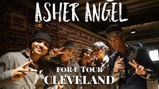 Asher Angel - For U Tour Cleveland