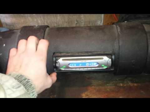 How To Build An ATV Audio Tube