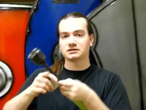 How to Make a Boffer Weapon - Part 2