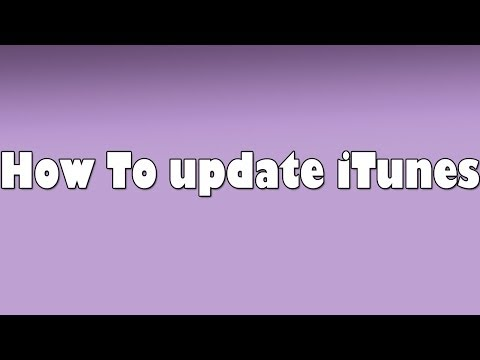 How To Update iTunes In 2 Minutes [Tutorial]