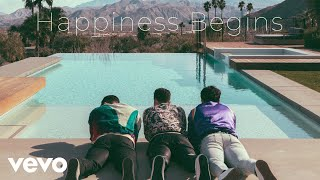 Jonas Brothers - Hesitate (Audio)