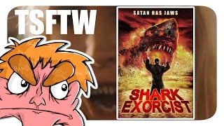 Shark Exorcist (2015) - The Search For The Worst - IHE