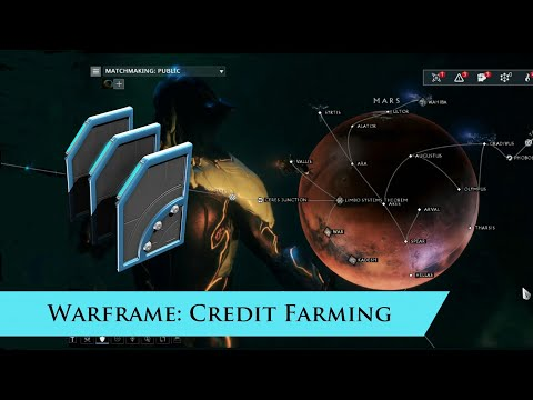 The best farm for credits