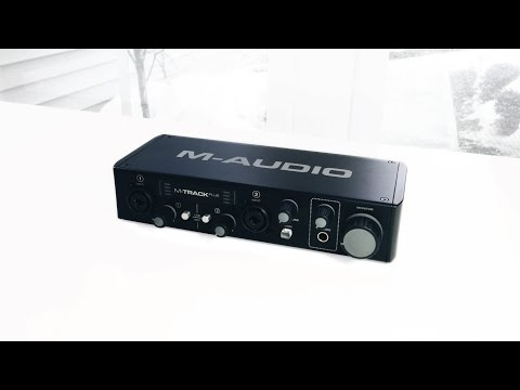 M-Track Plus Unboxing & Review! (2015)