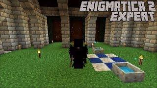Episode 62 Base Tour : Enigmatica 2 Expert Lp Minecraft 1 12