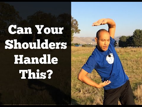 Shoulder Exercises for Rotator Cuff Injury