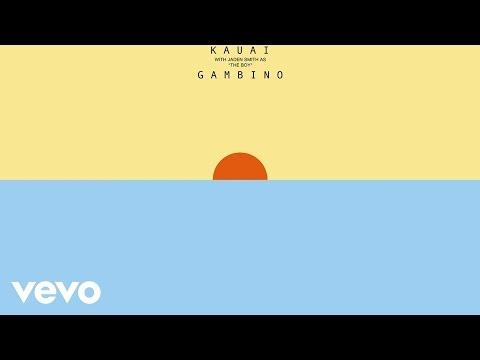 Childish Gambino - Sober