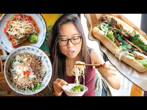 VIETNAMESE FOOD in Korea