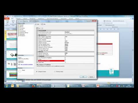 NAVTechDays2014   SQL Server Sizing & Configuration for good performance