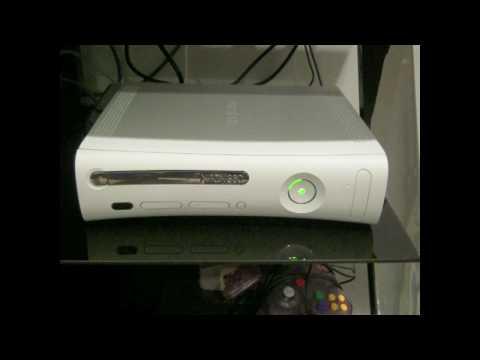 Using a USB Mass Storage Device with your Xbox 360