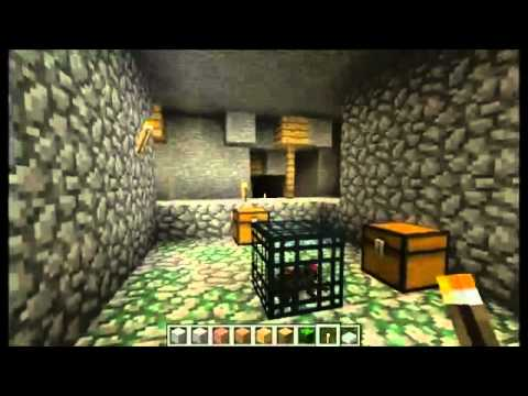Minecraft 1.2.4_1.2.5 Best World Seeds - Top #8 and more for download