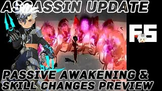 Dragon Nest Kali Spin Off Class Oracle Elder Teaser And Lv