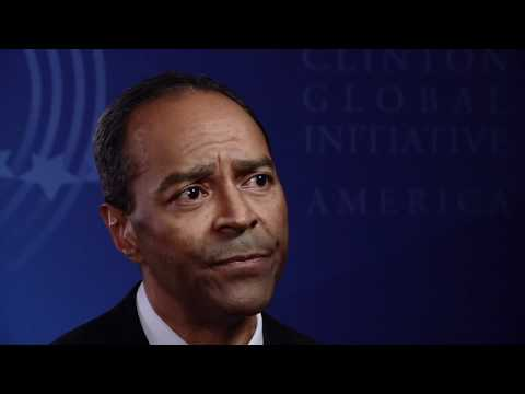 Optimizing Contracts for Minority and Women Owned Firms - CGI America 2012 Commitment Announcement