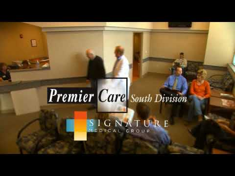 New office: Premier Care South Orthopedics - Signature Medical Group