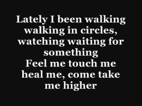 In The Shadows - The Rasmus - Lyrics