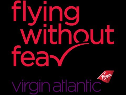 Fear of flying help video by Virgin Flying Without Fear Team