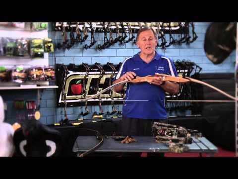 Benson Archery - Types of Bows