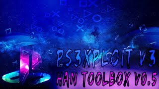 How To Install Dark Store - PS3XploitV3 | Music Jinni