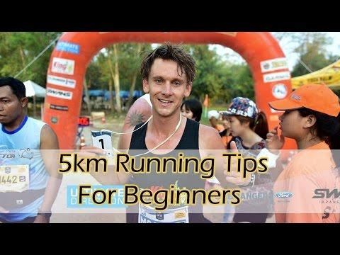 Best 5K Running Tips From A Sub 15 Minute 5K Elite Runner