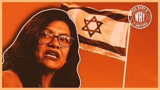 Rep. Tlaib Cancels on Her Grandma to Play Victim... AGAIN | The News & Why It Matters Ep. 352