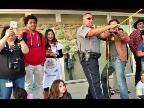 ALAMEDA COUNTY SHERIFF   CELEBRACION DEL 5 DE MAYO 2016