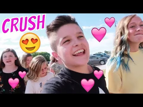carnival with our girl-friends! ❤️  Brock and Boston  Vlog