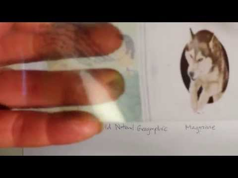 How to make a tape transfer