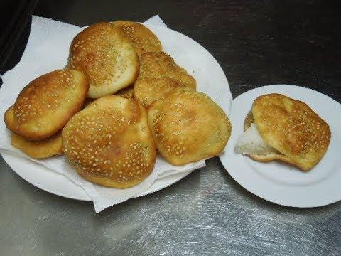 Cách làm Bánh Tiêu How to make Hollow Donuts中空のドーナツの作り方