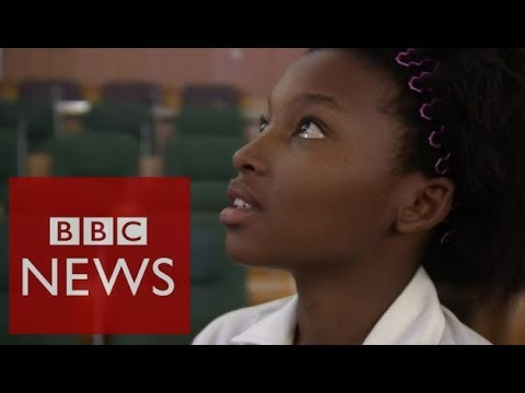 What stands in the way of women being equal to men? BBC News