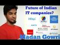 Future of IT   Madan Gowri   MG