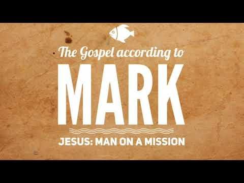 James Peat - Be Cleansed | Calvary Cambridge (Mark 1:35-45)